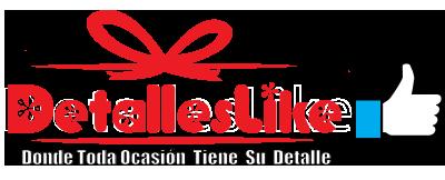 DetalleLike Logo